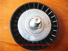 皮带轮 助力泵皮带轮 三菱欧蓝德cw6/1341A012