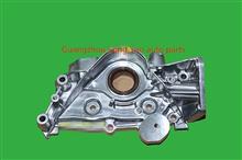 三菱Montero 机油泵/OP21127 MD154258