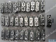 大量供应东风天龙天锦汽车空调膨胀阀系列总成/8106010-DC002