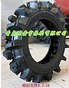 供应高品质超耐磨650-16大花纹水田车轮胎/650-16