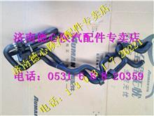 福田戴姆勒汽车原厂配件  欧曼GTL车用空调暖风系统前围管路总成/H4811050001B0