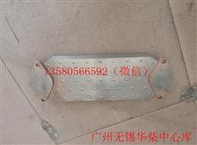 锡柴6DM发动机81D机油冷却器/1013010-81D