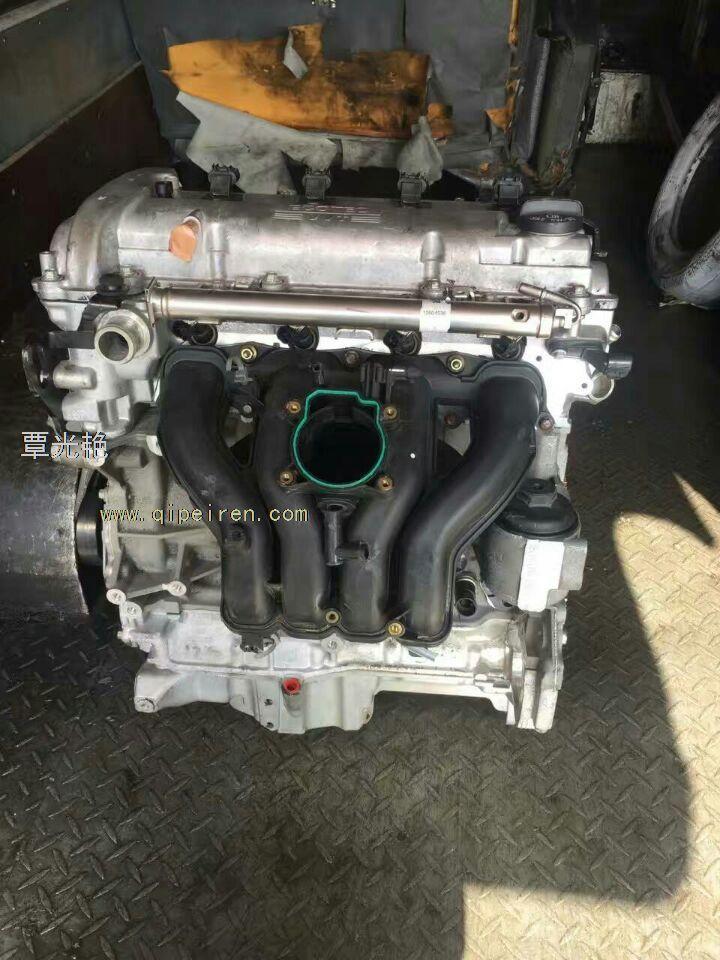 供应别克君越2.4发动机总成,气缸体总成原装配件/发动机总成