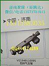 重汽天然气发动机后排气歧管(重汽/潍柴天然气发动机配件)/VG1540110095