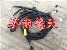 陕汽德龙左前部线束新型压力传感器/DZ93189772707