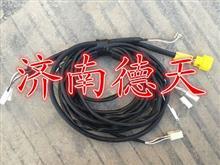 陕汽德龙 右顶蓬电线束(LED灯具)/DZ95189772105