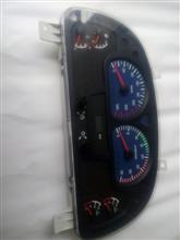 三环昊龙T360驾驶室组合仪表总成/38T0-20110