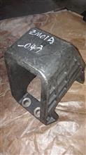 东风新天龙ZM01A钢板弹簧导向座/2401043-ZM01A/2401043-ZM01A