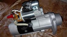 东风天龙大力神雷诺发动机起动机总成/D5010508380/D5010508380