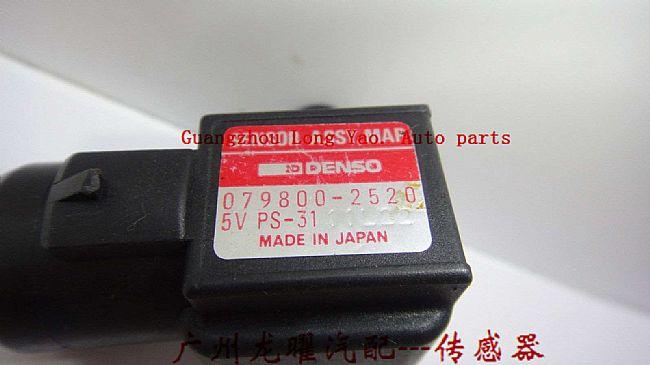 本田进气压力传感器079800 2520图片高清图片