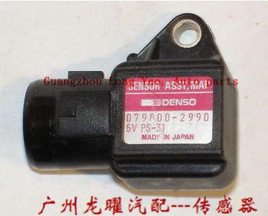 【本田思域进气压力传感器079800-2990