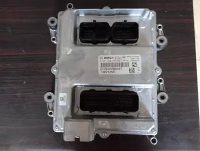 潍柴发动机电脑板-陕汽612630080007