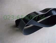 重康原装CCEC发动机多楔带3002201 康明斯K19风扇皮带/3002201