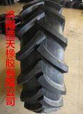 供应大拖拉机轮胎13.6-26水田高花纹轮胎/13.6-26