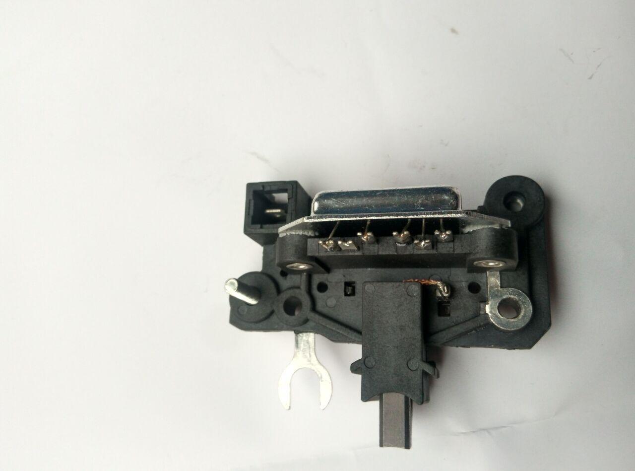 东风天锦康明斯isde电控发动机发电机电子调节器jfz2720-720