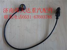 重汽天然气配件 爆震传感器VG1238090005/VG1238090005