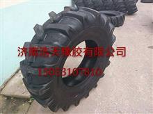 供应高品质耐磨水田花纹防滑大拖拉机轮胎13.6-26/13.6-26