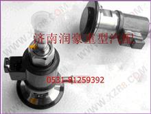 中国重汽豪沃A7国四发动机尿素喷射器WG1034121002/WG1034121002