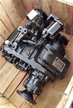 供应东风军车配件2.5吨气动分动箱总成/1800F33AQ-010KM