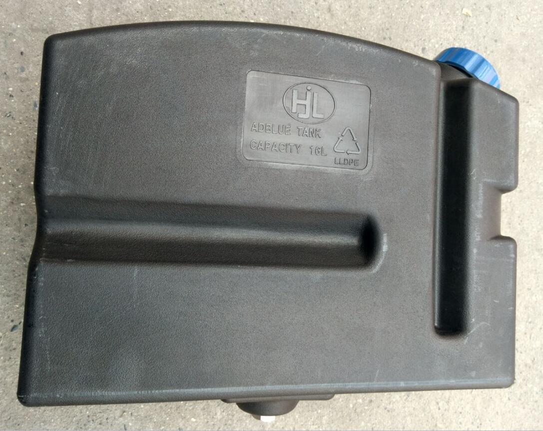 车用尿素罐国四scr系统尿素箱16l尿素桶 东风天锦尿素箱16升尿素罐