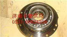 重汽HW13710变速箱副箱驱动齿轮/AZ2203100260