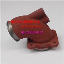 12N-03015-B 6BT增压器弯头/12N-03015-B