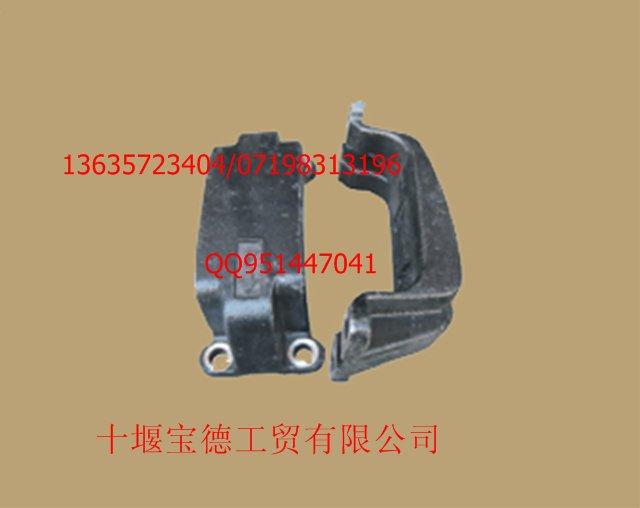 供应产品 行走系统 其他底盘件 东风天龙k0804钢板滑块2904328-k0804