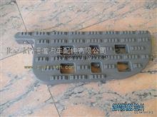 福田戴姆勒欧曼1B24984504126踏板垫右中塑料/1B24984504126