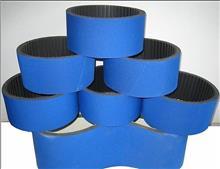 贴标机皮带生产厂家立式圆瓶贴标机海绵皮带/11111