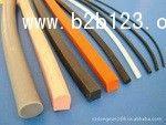 各种规格硅胶米管 硅胶密实管 硅胶海绵管/橡胶密封条