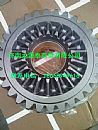 重汽豪沃AC16桥主动圆柱齿轮AZ9981320130/AZ9981320130