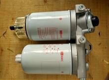 油水分离器总成-左置/1125010-KD1H0