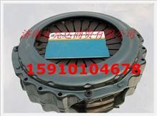 重汽430型离合器压盘总成(上海伊顿)/WG9114160011/2