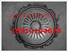 重汽豪沃430型离合器压盘总成(南京法雷奥)/WG9114160011/1