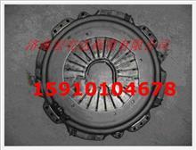 重汽豪沃430型离合器压盘总成/WG9114160011