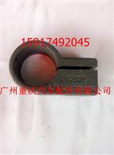 重汽豪沃变速箱管夹/AZ9725590313