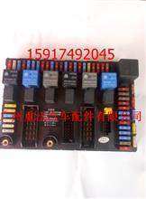 重汽豪沃电气接线盒总成/WG9716582301