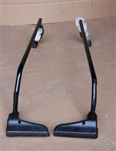 重汽豪沃左后视镜支架  重汽豪沃安全气囊/重汽豪沃左后视镜支架