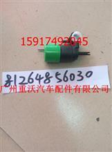 陕汽德龙F3000雨刷喷水电机/81.264856030