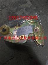 陕汽德龙驾驶室液压锁总成/81.61851.6020
