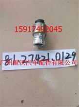 陕汽德龙里程表传感器/81.27421.0129