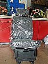 东风天龙新款驾驶室乘客侧座椅/6900010-C4300