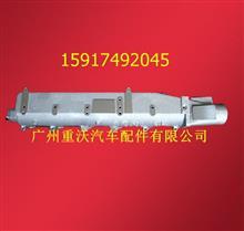 潍柴进气管总成/612600113058