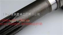 东风康霸125变速箱一轴总成/1700E4-035