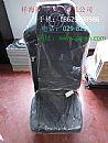陜汽左豪華空氣懸浮座椅總成/R點245/DZ14251510130