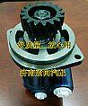 潍柴发动机转向助力泵612600130523/612600130523
