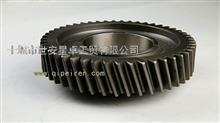 东风多利卡C27012变速箱二轴二档齿总成/1700D-127