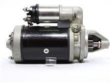 供应LRS124起动机起动马达LUCAS马达/LRS124