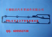 供应福田康明斯系列ISF3.8进气支管密封垫总成 4983020/4983020