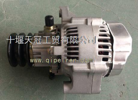 denso充电机装配toyota丰田发电机27040-54280,2704054280